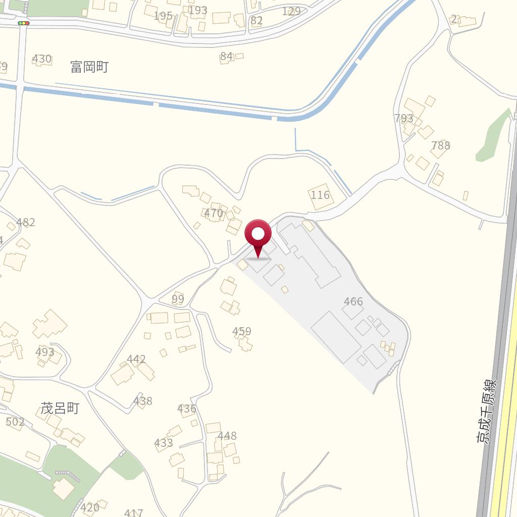フェライト 東京